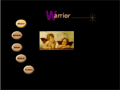 warrior contracting website : version 2